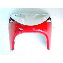 Tapa frontal (reparar sujecciones faros) / Peugeot Speedake