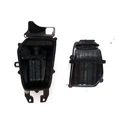 Caja filtro (sin tornillos) / Honda CBR 125 '05