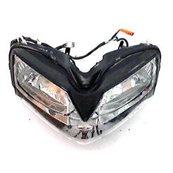 Faro (anclajes superiores rotos) / Honda CBR 125 '05