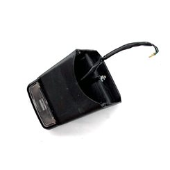 Luz portamatriculas completo / Honda CBR 125 '05