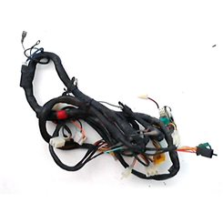 Instalacion / Hyosung GTR 250