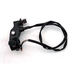 Soporte manillar izquierdo / Hyosung GTR 250