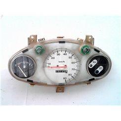 Cuadro relojes / Honda X8R