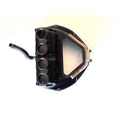 Caja filtro 2 / Yamaha R6R '07