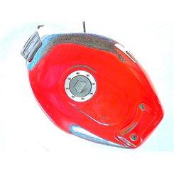 Depósito /GSXR 750 '92