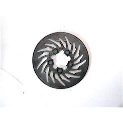 Disco freno trasero / Rieju RS2 Matrix