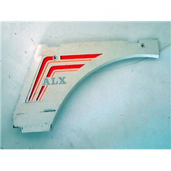 Tapa izquierda / Vespino ALX