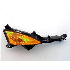 Intermitente delantero izquierdo / Vectrix VX1