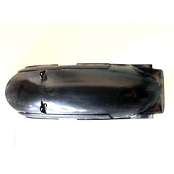 Guardabarros trasero / Kymco Venox 250