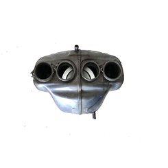 Caja filtro / Suzuki GSX 750F