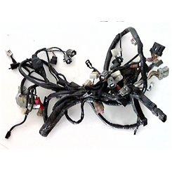 Instalacion / Honda CBR 1000RR '07