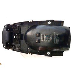 Paso rueda / BMW R1150 RT