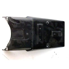 Portamatriculas / BMW R1150 RT