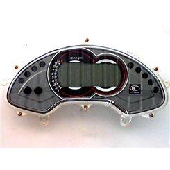 Cuadro relojes (5000 km) / Kymco K-XCT 125