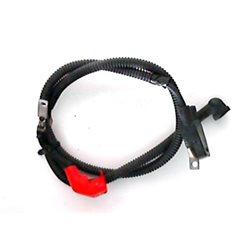 Cables rele arranque / Honda CBF 125 '11