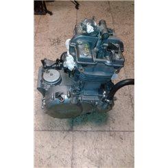 Motor (27000km) / Kawasaki ER 5N