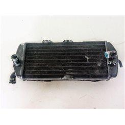 Radiador izquierdo / KTM 660 SMC '04