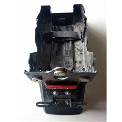 Portamatriculas / Kawasaki ER 5