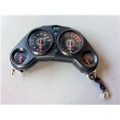 Cuadro relojes (anclaje roto) / Honda CBR 125 '10