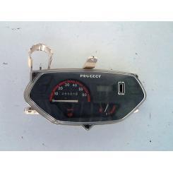 Cuadro relojes / Peugeot SV 50