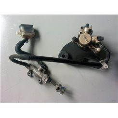 Freno trasero / Honda CBR 125 '10