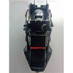 Portamatriculas / Honda CBR 125 '10