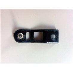 Soporte radiador / Gilera DNA 180 4T