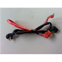 Cables motor arranque / Kymco Superdink 125 '09