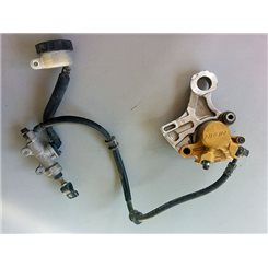 Freno trasero (sin tornillos) / Honda CBR 929