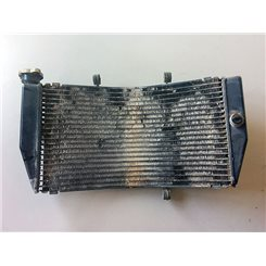 Radiador / Honda CBR 929