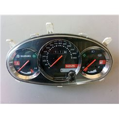 Cuadro relojes (soporte roto) / Suzuki Burgman 125