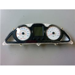 Cuadro relojes (cristal rajado) / Kymco Superdink 300i