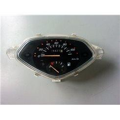 Cuadro relojes / Lead 100 '07