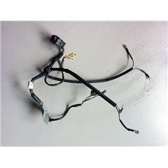 Instalacion luz trasero / BMW R850 R '03