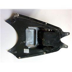 Tapa trasera interior / Derbi GP1 50