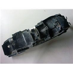 Paso rueda / Yamaha TZR 50 '04