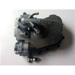 Tapa motor completo / Kymco Xciting 500