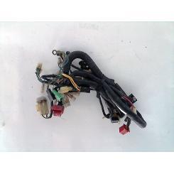 Instalacion electrica / Honda CB 250