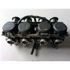 Carburadores / Kawasaki ZZR 600 '93