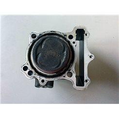 Cilindro - piston trasero / Suzuki SV 650 '01