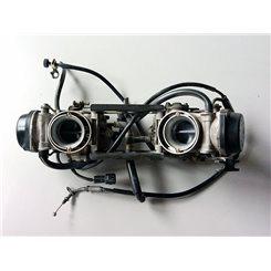 Carburadores / Suzuki SV 650 '01