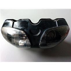 Faros / Suzuki SV 650 '01