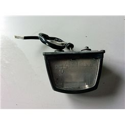 Luz matricula / Suzuki SV 650 '01