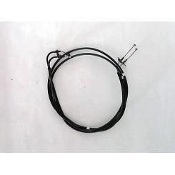 Grupo cables de acelerador / x-max 2011