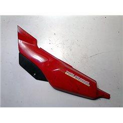 Tapa lateral (rajada) / Kawasaki KLE 500