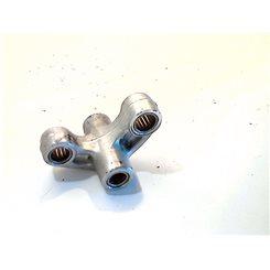 Bieleta amortiguador / Kawasaki GSXR 600 K1 2001