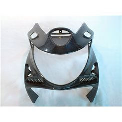 Frontal / Kymco Xciting 500 ´05