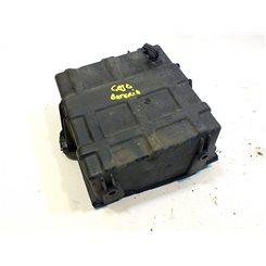 caja bateria / Gilera GP 800 ´08