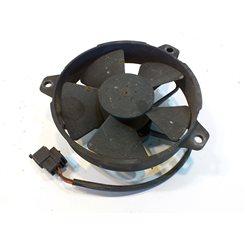 Electroventilador / Gilera GP 800 ´08