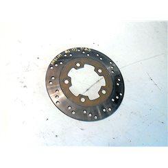 Disco freno trasero /  Daelim S1 125